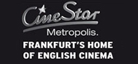 CineStar Metropolis (Originalversionen)